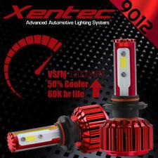 XENTEC LED HID Headlight Conversion kit 9012 6000K for 2014-2016 Scion tC
