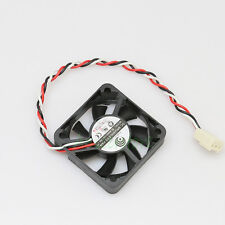 40mm 12V 3Pin Chipset GPU VGA Video Card Replacement Cooling Fan PLA04010S12M-1