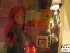 Dora Explorer Girls - School Art Room playset; Nickelodeon, Mattel; Codes New