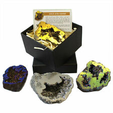 Geode Collectable Minerals/Crystals