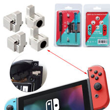 with Screwdrivers Metal Lock Buckle Replacement For Nintendo Switch NS Joy-Con