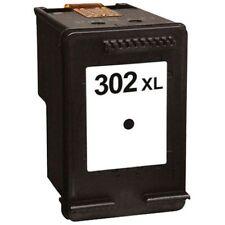 Cartouche d'encre compatible équivalente au modèle HP 302XL  / F6U68AE noir