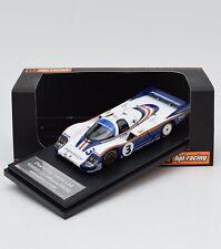 hpi-racing 8621 Porsche 956 LH 1982 Le Mans #3 extrem selten, 1:43, OVP, 115/07