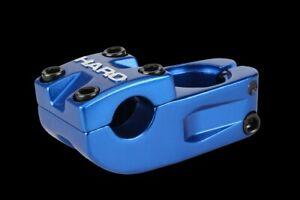 HARO BMX BASELINE TOP LOAD STEM 48MM BLUE