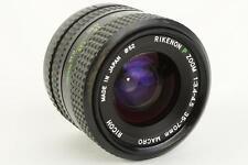 Ricoh Rikenon P Zoom 35-70mm 1:3.4-4.5 Macro (Pentax PK mount)