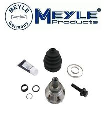 For Audi A3 VW Jetta Passat GTI EOS Drive Shaft CV Joint Kit Front Outer Meyle