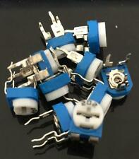 DZ912 2K OHM Trimpot Trimmer Potentiometer Pot Variable Resistor RM065-202 x10