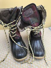 Joules (Muck Yard) Boots, Size 5-6.