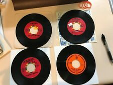 ROCK 45 RPM RECORD  LOT - THE EVERLY BROTHERS - WARNER BROTHERS