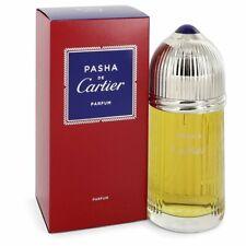 PASHA DE CARTIER by Cartier Eau De Parfum Spray 3.3 oz for Men