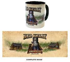NED KELLY 'Such is life'   Coffee Mug