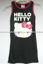 65% OFF! AUTH SANRIO HELLO KITTY GIRLS GRAPHIC DRESS LARGE 14 BNWT US$ 16+!