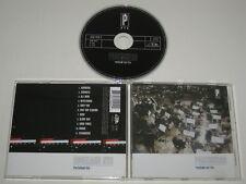 SUNDERLAND/ROSELAND NYC LIVE (GO BEAT 559 424-2) CD ALBUM
