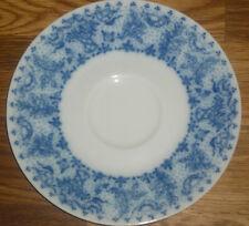 1  Untertasse zu Teetasse  16,5 cm    Rosenthal Form 2000  IDYLL  KOBALT