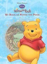 Disney Diecut Classics: My Book of Winnie the Pooh, Parragon Books, New Book