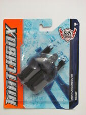 MATCHBOX 2012 SKY BUSTERS MBX UNDERCOVER  THE BAT  3+
