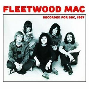 FLEETWOOD MAC-Recorded For BBC 1967 (UK IMPORT) VINYL NEW