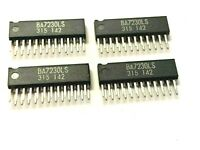 BA7230LS  ORIGINAL ROHM INTEGRATED CIRCUIT  | FREE US Shipping LOT OF 4