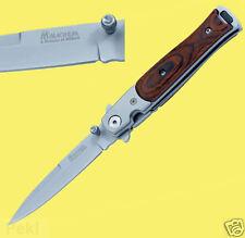 Böker Magnum Knife STILETTO Coltello Coltellino Coltello a serramanico coltello da caccia 01ya101