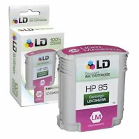 LD C9429A 85 Light Magenta Ink Cartridge for HP Printer