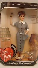 """I Love Lucy """"Lucy Does A TV Commercial"""" - 1997 - Collector Edition - NRFB"""