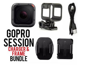 🚨🚨 Refurbished GoPro HERO Session Waterproof 1440P 1080P HD Action Camera