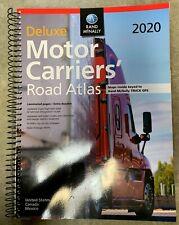 2004 Deluxe Motor Carriers Road Atlas