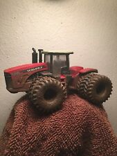 1/64 4wd Tractor Custom Muddy 500 Versatile  version 8 wheeled
