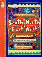 The Oxfam Book Of Children's Stories - South and North, East and West-Michael R