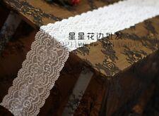 200cm Thicken Elastic Lace Fabric Sewing DIY Underwear Bra Garment Accessories