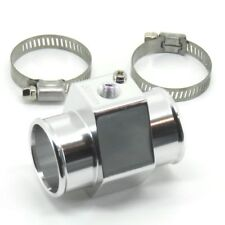 raid hp Adapter für 38mm Kühlerschlauch - Temperatur/Kühlwassertemperatur-Geber