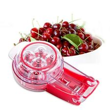 Cherry Pitter Remover Machine Red Dates Olive Corer Fruit Vegetable Kitchen Tool