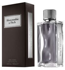 Abercrombie & Fitch First Instinct For Men Eau de Toilette 3.4 oz ~ 100 ml Spray