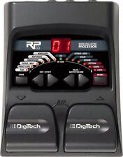 DigiTech RP55 Guitar Multi-Effects Pedal