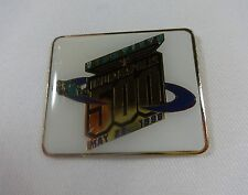 1996 Indianapolis 500 Collector Event Lapel Pin IndyCar Indy 500