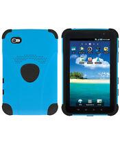 Coque Trident AEGIS Series bleue pour Samsung Galaxy Tab P1000