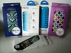 NIB - (5) Piece Cell Phone Accessory Set - HTC One, iPhone 6