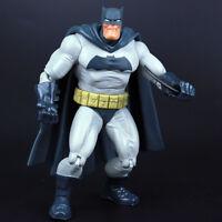 DC Universe Fat Batman Movable PVC Action Figures Collectible Model Toy For Kids