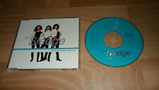 SISTER SLEDGE - WORLD,RISE & SHINE / GOOD TIMES (VERY RARE 6 TRACK CD SINGLE)