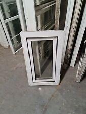 PVC Window 565x835 White Tilt and Turn Left