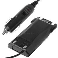 BL-8 Car Charger Battery Eliminator Adapter Baofeng UV-82 8W UV-8D Walkie talkie
