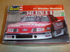 """A Revell un-built plastic kit of a Ford Mustang """" Whistler """""""
