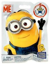 Mega Bloks Despicable Me Minion Made Mystery Minions Series 5 Mystery Pack