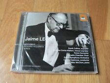 Jaime Leon : Vocal Music - Misa Breve, Pequena Pequenita, Songs - CD Toccata NEW