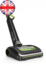 GTECH AirRam Mk2 K9 Pet Vacuum Cleaner 0.4 L 140 W Black/green