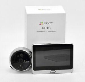 B05 EZVIZ Video Türklingel Kamera, 4,3 Zoll WLAN Monitor Türsprechanlage