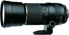 Tamron SP 200-500mm f/5-6.3 LD AF IF Di Lens For Minolta/Sony Excellent Shape!
