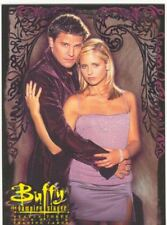 Buffy TVS Season 3 Promo  B3-3   Coming September 1999