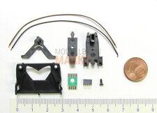 Ersatz-Teilesatz Elektrokupplung z.B. f. ROCO ÖBB Elektrolok 1116 Railjet H0 NEU