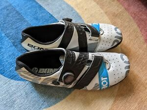 Bont Riot+ Cycling Shoes - Size 45/10.5